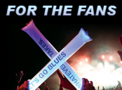 Start viewing our 'For the fans' Products